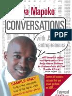Conversations with JSE AltX entrepreneurs