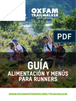GuiaNutricionSaludable Alimentacion Menus Para Runners