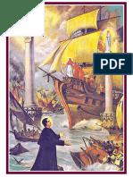 Don Bosco's Dream about Rescue Church