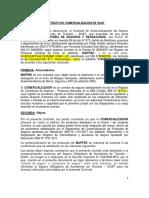 2. Contrato de Comercialización de Soat (Corredor Persona Natural)