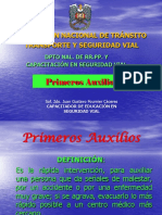 4. PRIMEROS AUXILIOS