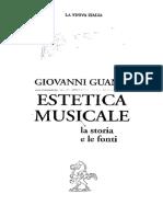 Giovanni Guanti - Estetica Musicale - La storia e le fonti.pdf
