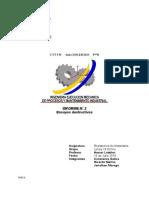 Informe Final Resistencia de Materiales