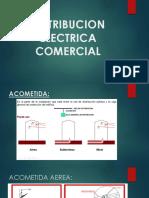 DISTRIBUCION ELECTRICA COMERCIAL.pptx