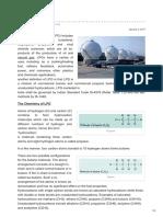 Arab Oil Naturalgas.com What is LPG