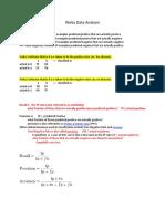 Cv8 Classification Some Interpretations
