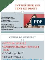 Guide Dissertation Juridique