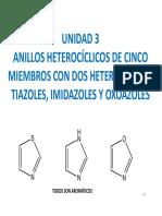 4 Heterociclos 5 Con 2 Heteroatomos 26101