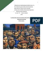 Alvarez Orieta Monografía