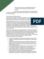 Analisis Del Microentorno y Direccion de Marketing