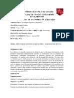 Informe 1 Frutas (1)