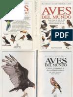 Animales - Aves Del Mundo