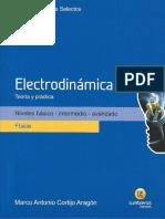 Temas Selectos - Electrodinamica.pdf