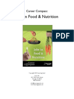 1336 Jobs in Food and Nutrition Guide