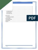 Informe de comparación de campo y gabinete con software civil3D- Cancha deportiva