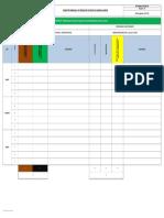 Registro de Ingreso Mensual de Residuos Sólidos_CH Chancay y Rucuy