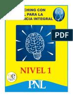 3. COACHING PARA LA EXCELENCIA INTEGRAL PNL NIVEL 1.pdf