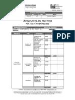 7.4 SERPIENTE Presupuesto.pdf