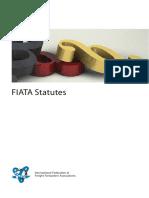 FIATA Statutes
