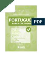 Miriam Orsini Tavares Português Para Concursos 2013