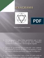 O Hexagrama SLIDES