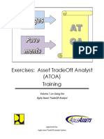 ATOA Training Exercises v1.0