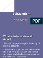 behaviorism.ppt