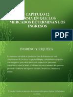 Capítulo 12 microeconomia