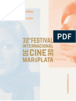 Film Fest Programa 2017