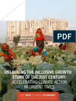 UN - New Climate Economy 2018 Full Report