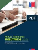 006. Manual Nuevos Regímenes Tributarios