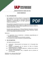 BASES  OLIMPIADAS UAP 2018.pdf