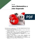 Recurso #3- Ud II- Estad II- Esperanza Matemática