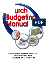 Church+Budgeting+Manual