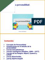 Teorias de La Personalidad-2
