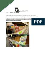 Imprimir FDA