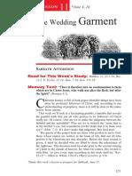 Investigative Judgement (Wedding Banquet)