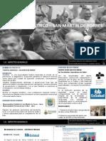 Hospital Geriatrico San Martin de Porres