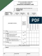 2.0 MEM564 Assessment FORM