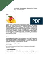 Empaque Del Mango