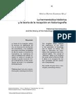 La hermenéutica histórica.pdf