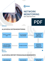 Ahmad Taufik-Netwok Monitoring