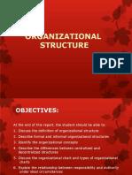 Organizing Ppt