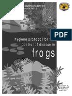 hyprfrog