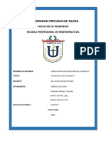 Tecno Informe Final
