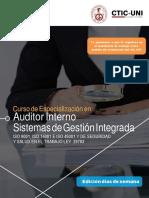 02 Bruchure Auditor Interno Sistemas de Gestión Integrada Ctic-uni-converted