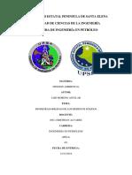 Informe Biodegradabilidad de Los Residuos Sólidos