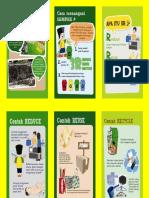 Leaflet Sampah