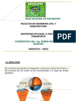 Clases de Geotecnia