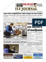 San Mateo Daily Journal 11-22-18 Edition